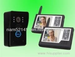 Wireless Video Door Phone 1v2(DF359MJ12)
