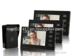 7′′ Wireless Video Door Phone1v3 DF-806MJW13