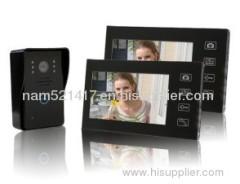 7′′ Wireless Video Door Phone 806mjw121v2