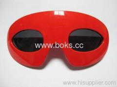 2013 new mold plastic sunglasses
