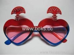2013 Cheap quality plastic sunglasses