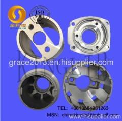 Gear Box For Auto Parts