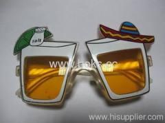 2013 Plastic optical Eye Glasses