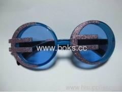 2013 promotional durable plastic sunglasses