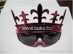 2013 new arrival original plastic sunglasses