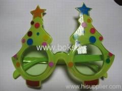 2013 3D celetrating plastic sunglasses