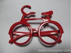 2013 popular reusable plastic sunglasses