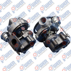 1C1O6K682AA 1C1O-6K682-AA 4612112 5303-970-0083 Turbo Charge