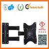"tv wall mount bracket articulated arm for 23-37"" screen"