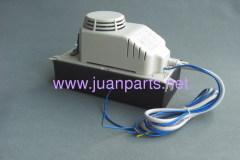 A Mini Condensate Pump for air conditioner