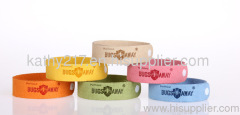 Hot sell Korea popular package mosquito repellent bracelets/long-term drive midge products/drive midge