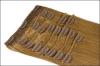 Cheap Wholesale Brazilian hair clip in hair extension
