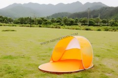 pop up sun shade portable beach tent