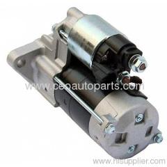 Toyota Hilux Starter motor