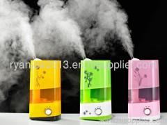 Ultrasonic Anion Aroma Diffuser