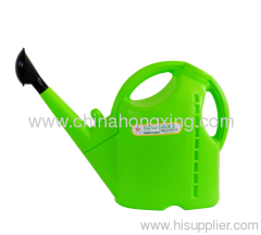 the new Plastic watering can