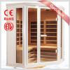 Sauna/infrared sauna/sauna room/family sauna