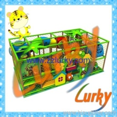 amusement equipment indoor playground