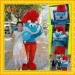 Mascot costumes cartoon mascot