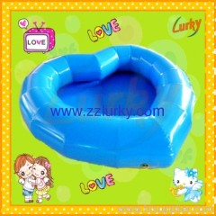 Top selling inflatable pool/inflatable ball pool/inflatable swimming pool for children