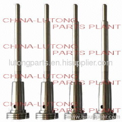 Common Rail Injector Control Valve F00RJ01218