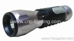 1 W Aluminium LED Torch