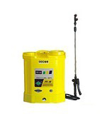 Batteries Sprayer electric sprayer Sealed Lead-Acid sprayer rechargeable sprayer