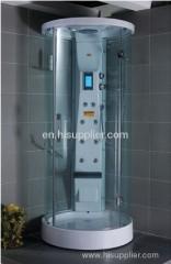 95*95*222 cm luxury modern shower cabin