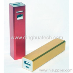 High quality Lithium Battery powrer supply