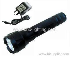 Cree Rechargeable LED Flashlight