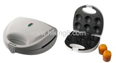home mini 6 holes pie maker