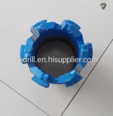 masonry core drilling bit