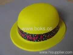 2013 promotional item plastic party hat