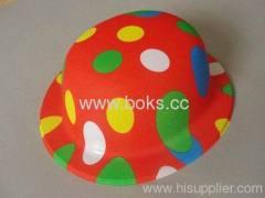 2013 Hot sale cheap plastic party hats