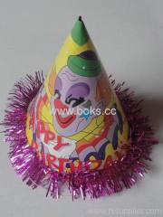 2013 lovely paper party hats