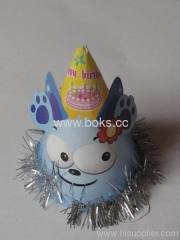2013 new style paper party hats