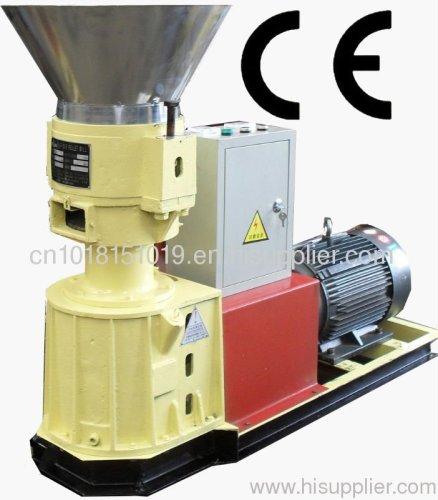 pellet mill in machinery