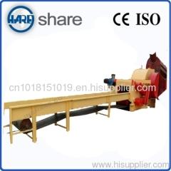 drum wood chipper cutter