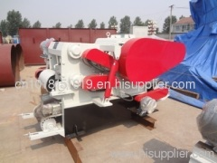 China strong professional wood crusher