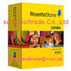 Rosetta Stone Spanish (Latin America) Level 1-5 Free Shipping DHL