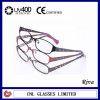 new style metal optical frame colorful