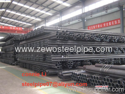 "2"" (60.3mm) Seamless Steel Pipe"