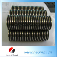 Customized Neodymium Magnet Disc