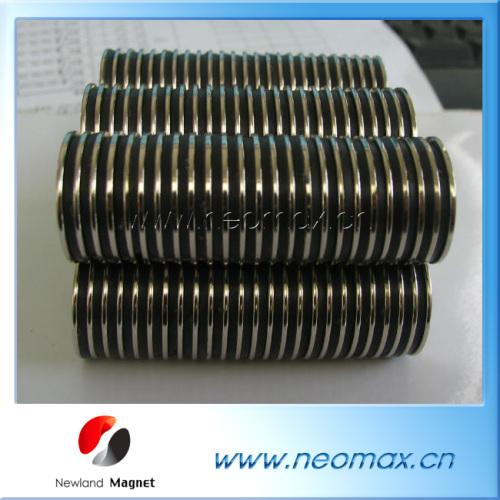 Customized Neodymium Magnet Disc