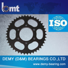 motocycle sprocket china manufacturer