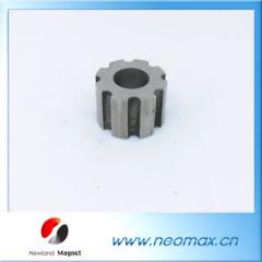 block sintered alnico magnet