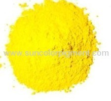 Pigment Yellow 170 - Suncolor Yellow 7170