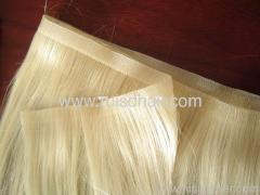 Wholesale Brazilian hair tape hair extension