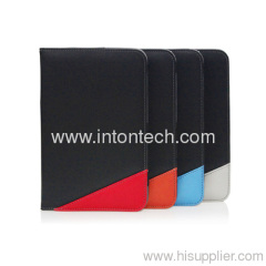 Leather case for Samsung Galaxy Note 8.0