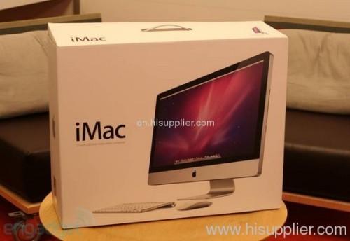 Apple iMac MD096LL A Desktop OLD VERSION